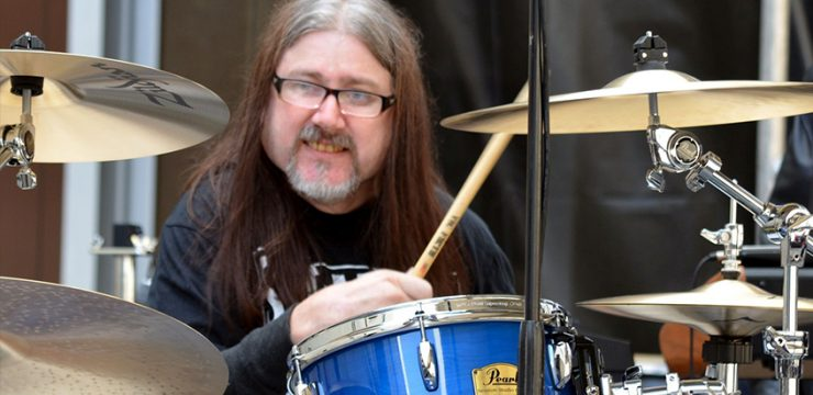 Andrew Hewitt musician - Arts Access Australia