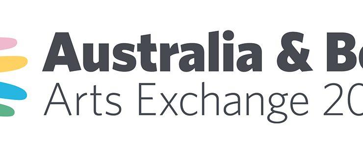 Australia and Berlin - Arts Exchange 2017