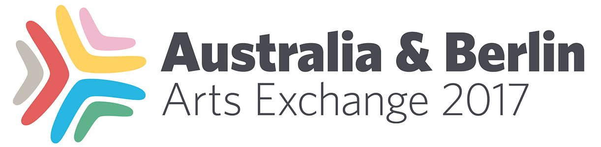 Australia and Berlin - Arts Exchange 2017