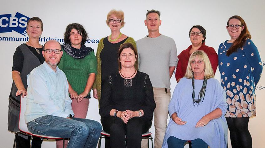 CEO Leadership - Arts Access Australia