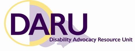 DARU logo