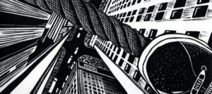 """Hero Image, """"Balancing Life"""" by Larissa MacFarlane"""