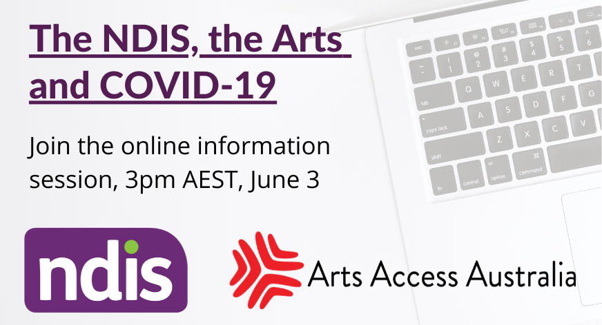 NDIS Session Information